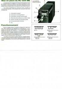 photo alarme 2000 radar systeme de securite absolu alarme