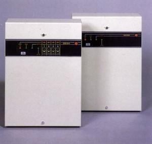 Septam - Centrale 2500