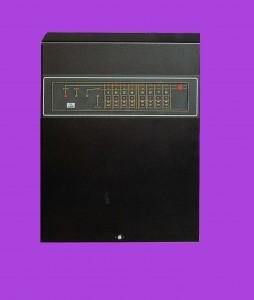 Septam - Centrale 2560