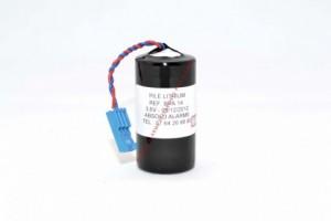 Alarme n°1 - Pile BPA 14
