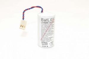 Daitem - Pile lithium batli01