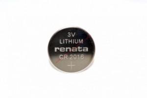 Daitem - Pile lithium batli07