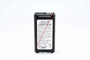 Daitem - Pile lithium batli25