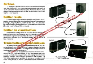 photo alarme 2000 systeme de securite absolu alarme