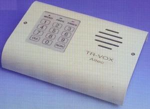 photo altec transmetteur telephonique alarme maison bussy saint georges
