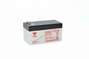 Yuasa - Batterie 12V 1.2Ah