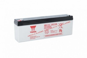 Yuasa - batterie-12V-2.1Ah