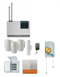 photo daitem systeme de securite absolu alarme