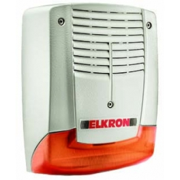 photo elkron systeme de securite absolu alarme