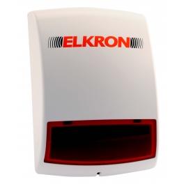 Elkron Sécurité - Sirène extérieures sans fil UHP200