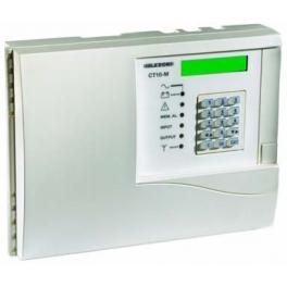 Elkron Sécurité - Transmetteur mixte RTC/GSM  UCT11M