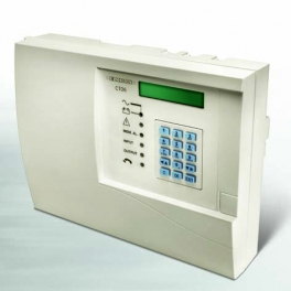 photo elkron systeme de securite absolu alarme