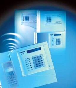 Elkron Sécurité - Transmetteurs CT10 – CT11
